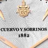 Cuervo y Sobrinos Historiador Flameante