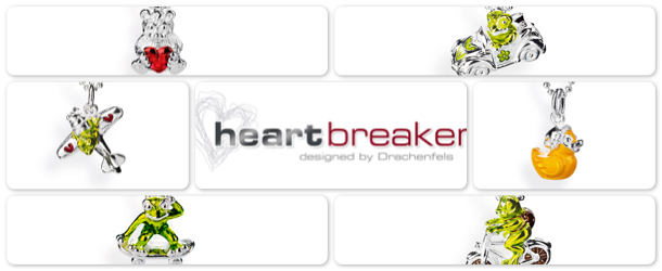 Titelbild - Heartbreaker for Minis