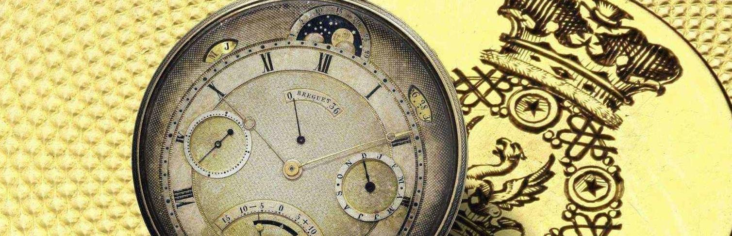 Breguet Museum – Neue Uhren