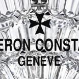 Vacheron Constanin Patrimony Traditionnelle Haute Joaillerie
