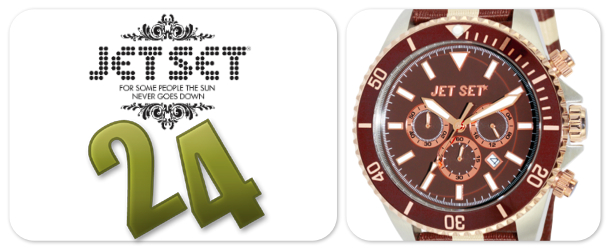 Titelbild - 24 - 2013 - Jet Set Watches