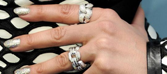 Jennifer Lopez mit Chimento