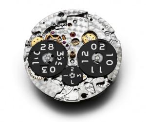 Digital aus Tradition: Schon 1884 stellte IWC die ersten Uhren mit Digital-Anzeige vor