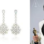 Titel Oscars 2014 - Chopard