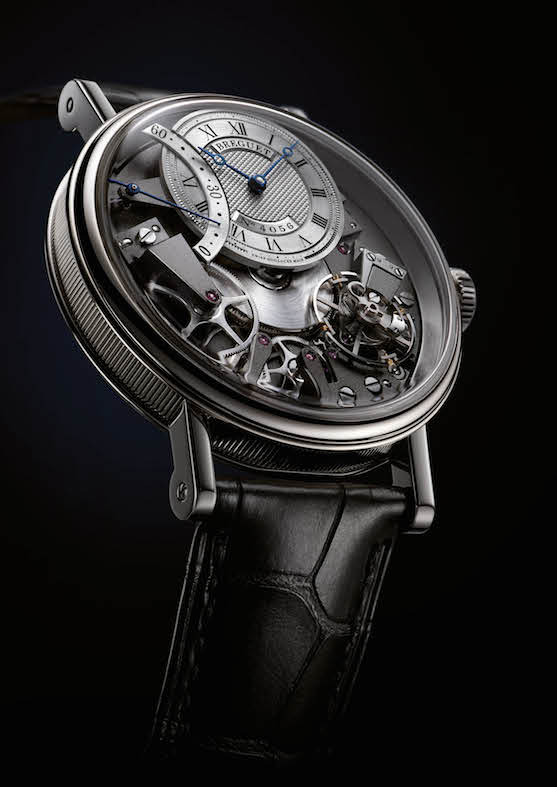 Breguet: Tradition Automatique Seconde Rétrograde 7097