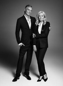 Gitte Dyrberg & Henning Kern