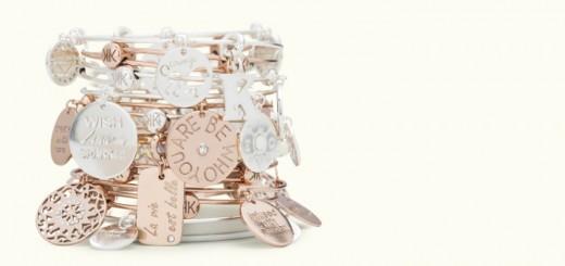 Nikki Lissoni Bracelets