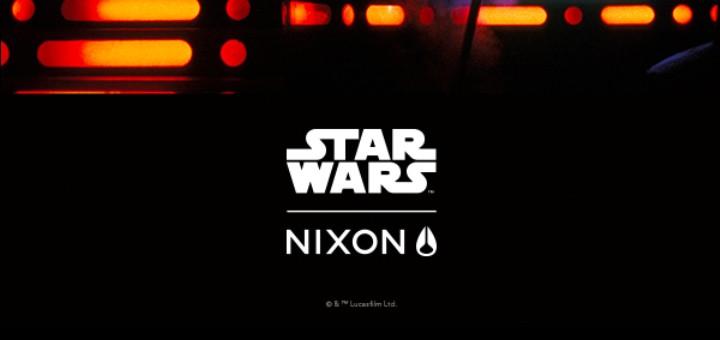 Nixon - Star Wars