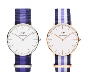 Daniel Wellington: Classic Swansea Lady