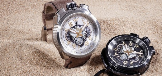 Bomberg Bolt-68 Falcon