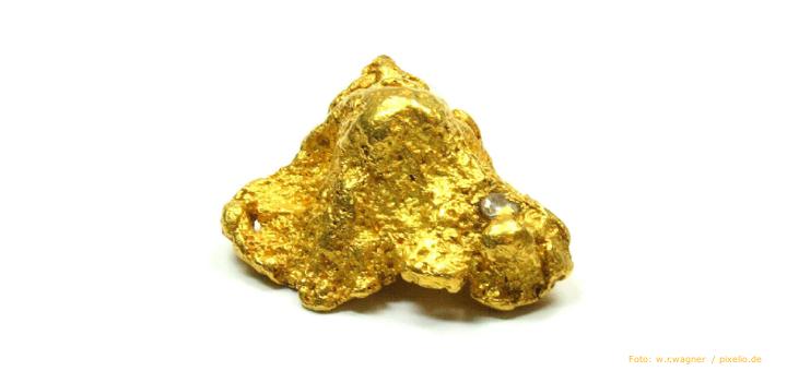 Titel Gold