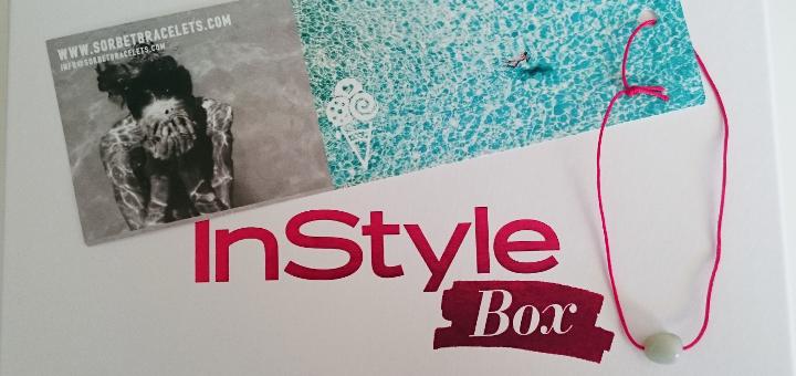 InStyle Box September 2015