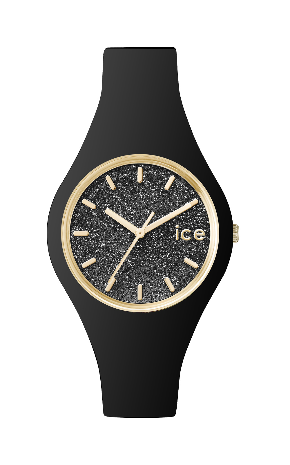 Ice-Watch_ICE Glitter_Black-Black_99Euro